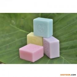 """重庆""""如梦令""""天然植物精油手工皂"""