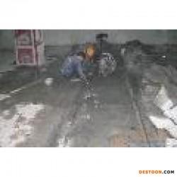 盐城地下室堵漏公司