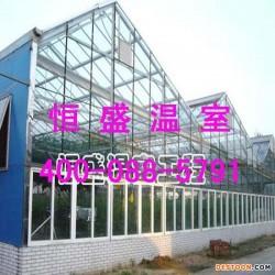 阳光板温室工程 建设日光温室