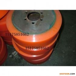 机械设备聚氨酯轮