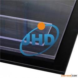 黑色PC板,进口黑色PC板,优质PC板代理