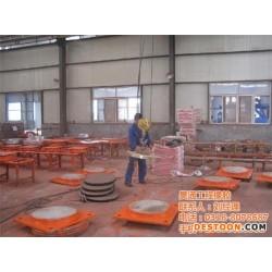 滑动球型支座、抗震减震钢支座厂家、TLQZ铸钢滑动球型支座