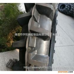 厂家直销16.9-34拖拉机轮胎16.9-34水田高花