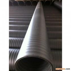 上海久实管业专业生产HDPE双壁缠绕管