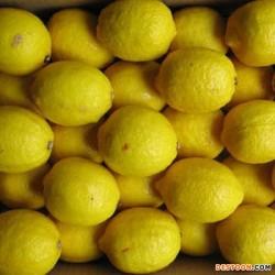 安岳鲜柠檬