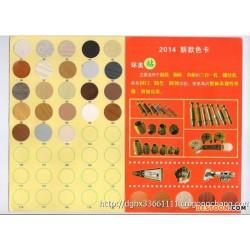东莞专业定制开色环美贴-10盒起