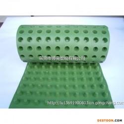 广东地下车库2.0卷材排水板