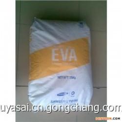 发泡EVA/韩国三星TOTAL/E180F 用途级别:运动鞋材 VA含量18