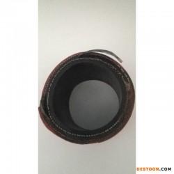 中国IVG亮红色耐高温高压蒸汽橡胶软管