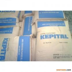 韩国工程Kepital POM F30-02 低粘度/抗蠕变性