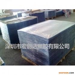 广东深圳头盔用PVC厚片材,PVC吸塑片