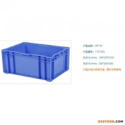日标-HP箱-物流箱