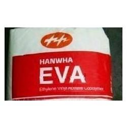供应发泡级 出色的机械物性 海绵的优秀的弹性 EVA 韩国韩华 1317