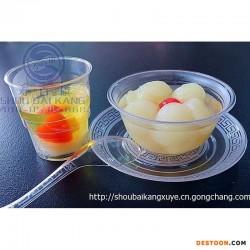 【★★江苏南通常州一次性水晶餐具★餐具的优点★★】