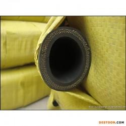 帘子线高压风管