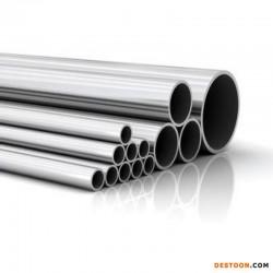 哈密众诚钢铁入驻哈密大的钢材集散地。图片