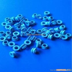 电子烟硅胶配件-绝缘圈/ce4橡胶圈/白色 灰白深圳厂家直销