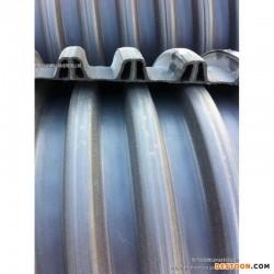 贵州瑞皇牌 HDPE内肋增强螺旋波纹管