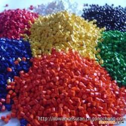 PP专用色母,厂家直销,高光泽高分散色均匀,可来样定制