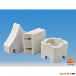 氧化铝空心球砖是目前替代黏土砖的主要墙体材料之一G
