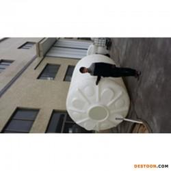 20吨/20立方塑料原水箱纯水箱