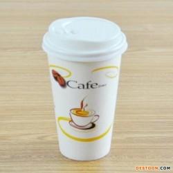 郑州外带咖啡杯定制加工