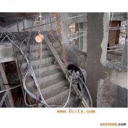 北京朝阳区专业楼梯改造拆除公司图片