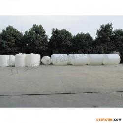 荣县5吨盐酸储罐 5立方防腐蚀储罐