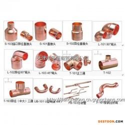 浙江海亮銅管件圖片