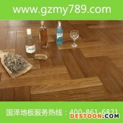 长沙实木地板|长沙实木地板和复合地板的区别|国泽地板