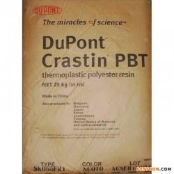 PBT 美国杜邦 T845FR-BK851