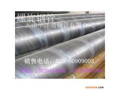 选螺旋钢管就到天津螺旋钢管厂