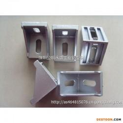 深圳公明永盛工业铝型材