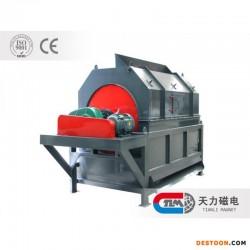 CTL干式磁选机