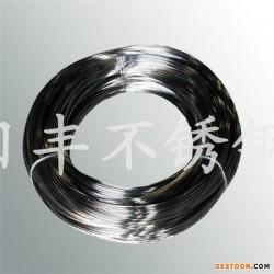 优质无磁性不锈钢线 304不锈钢弹簧线 耐腐蚀不锈钢线图片