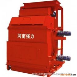 河南强力钢渣回收专用磁选机 干式磁选机 干选机 磁选机厂家