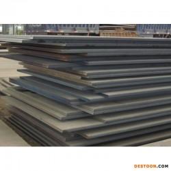 长沙裕永钢材贸易有限公司钢板批发拆零图片