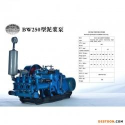 BW250泥浆泵