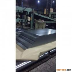 钢材的加工配送图片