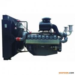 D30A威曼动力V型16缸930kW工厂——上海扬发动力有限公司