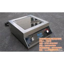 电磁台式炉_冠睿厨房设备_8kw电磁台式炉