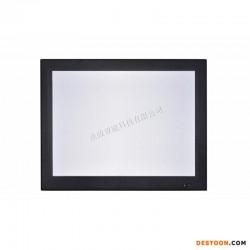 供应高品质LED液晶屏 视角度4:3 钣金结构 坚固耐用工业电脑(15-A5