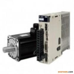 安川伺服电机图片