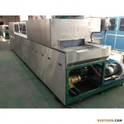 RY-T系列通过式全自动超声波清洗机