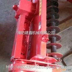 潍坊建鑫机械生产加工旋耕机各种类型农用机械