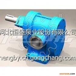 厂家直销  恒盛泵业供应大流量KCB齿轮泵/供应高压力2CY齿轮泵