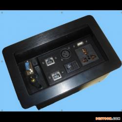 涛派TC200多媒体桌面插座