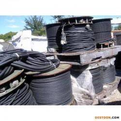 安国电缆电线回收铜回收图片