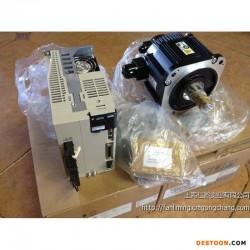 SGDM-01ADA热卖进口原装安川伺服电机图片
