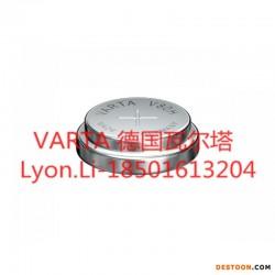 VARTA 德国瓦尔塔原装 V80H 镍氢电池电芯